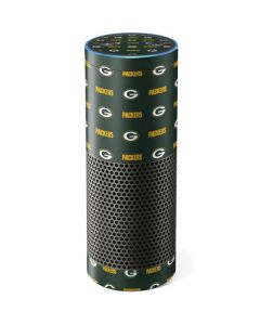 Green Bay Packers Blitz Series Amazon Echo Skin