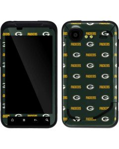 Green Bay Packers Blitz Series Droid Incredible 2 Skin