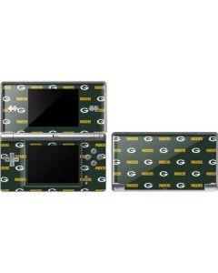 Green Bay Packers Blitz Series DS Lite Skin