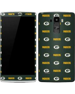 Green Bay Packers Blitz Series G Stylo Skin