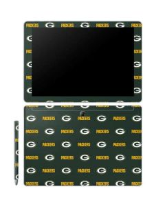 Green Bay Packers Blitz Series Galaxy Book 10.6in Skin