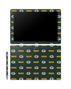 Green Bay Packers Blitz Series Galaxy Book 12in Skin