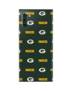Green Bay Packers Blitz Series Galaxy Note 10 Skin