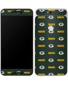 Green Bay Packers Blitz Series Google Nexus 6P Skin