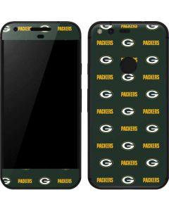 Green Bay Packers Blitz Series Google Pixel Skin