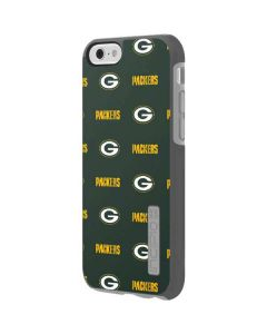 Green Bay Packers Blitz Series Incipio DualPro Shine iPhone 6 Skin