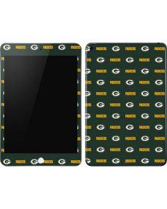 Green Bay Packers Blitz Series Apple iPad Mini Skin