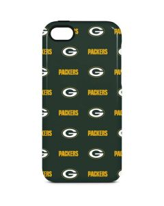 Green Bay Packers Blitz Series iPhone 5c Pro Case