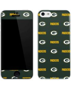 Green Bay Packers Blitz Series iPhone 5c Skin