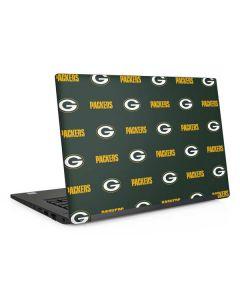 Green Bay Packers Blitz Series Dell Latitude Skin