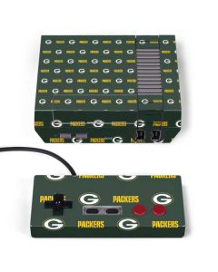 Green Bay Packers Blitz Series NES Classic Edition Skin
