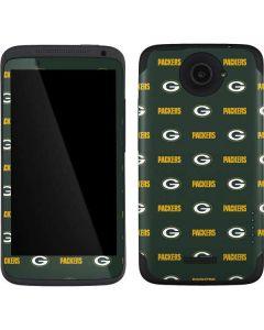 Green Bay Packers Blitz Series One X Skin