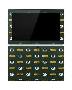 Green Bay Packers Blitz Series Surface RT Skin