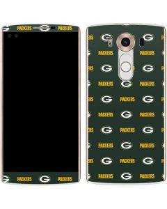 Green Bay Packers Blitz Series V10 Skin