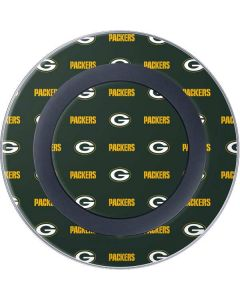 Green Bay Packers Blitz Series Wireless Charger Skin