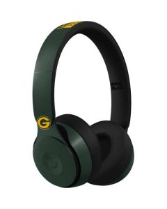 Green Bay Packers Green Performance Series Beats Solo Pro Skin