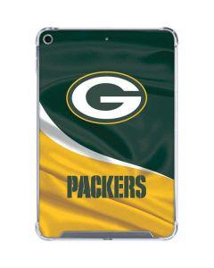 Green Bay Packers iPad Mini 5 (2019) Clear Case
