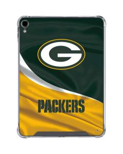Green Bay Packers iPad Pro 11in (2018-19) Clear Case