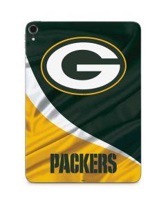 Green Bay Packers Apple iPad Pro Skin