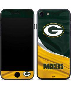 Green Bay Packers iPhone SE Skin