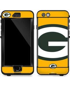 Green Bay Packers Large Logo LifeProof Nuud iPhone Skin