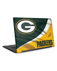 Green Bay Packers Dell Latitude Skin