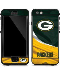 Green Bay Packers LifeProof Nuud iPhone Skin