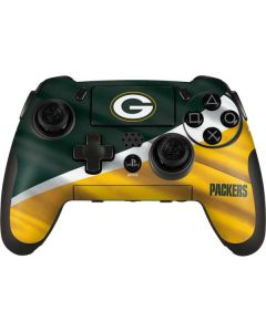 Green Bay Packers PlayStation Scuf Vantage 2 Controller Skin