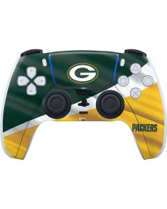 Green Bay Packers PS5 Controller Skin