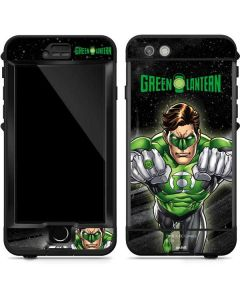 Green Lantern Power Up LifeProof Nuud iPhone Skin