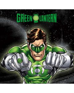 Green Lantern Power Up HP Pavilion Skin