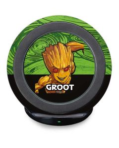 Groot Fast Charge Wireless Charging Stand Skin
