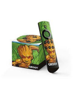 Groot Fire TV Cube Skin