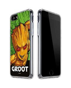 Groot iPhone SE Clear Case