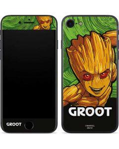 Groot iPhone SE Skin