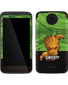 Groot One X Skin
