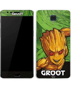 Groot OnePlus 3 Skin