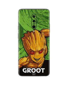 Groot OnePlus 7 Pro Skin