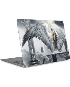 Guardian Angel Apple MacBook Air Skin