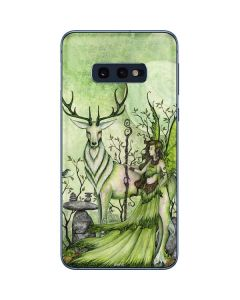 Guardian Fairy and Stag Galaxy S10e Skin