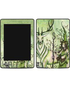 Guardian Fairy and Stag Amazon Kindle Skin
