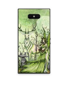 Guardian Fairy and Stag Razer Phone 2 Skin