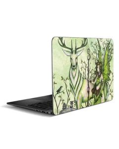 Guardian Fairy and Stag Zenbook UX305FA 13.3in Skin