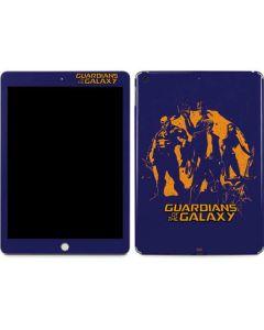 Guardians of the Galaxy Apple iPad Skin