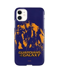 Guardians of the Galaxy iPhone 11 Lite Case