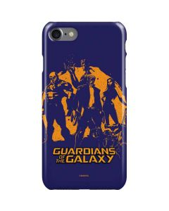 Guardians of the Galaxy iPhone SE Lite Case