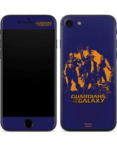 Guardians of the Galaxy iPhone SE Skin