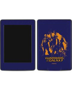 Guardians of the Galaxy Amazon Kindle Skin