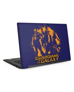Guardians of the Galaxy Dell Latitude Skin