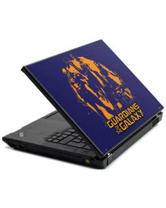 Guardians of the Galaxy Lenovo T420 Skin